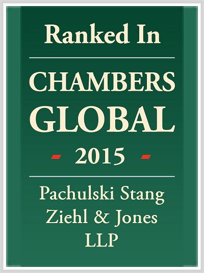 pachulski chambers global